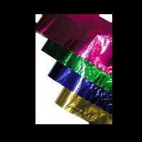 Foil Fuchsia Roll 5 Inches Wide
