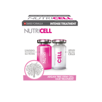 Nutricell Stem Cells Hair Treatment - 2 x .5 oz