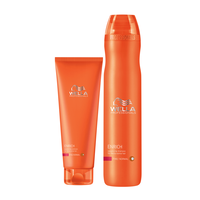 Enrich for Fine Hair Duo