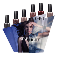 Starlight Shimmer and Glitters Shades - 12 piece display