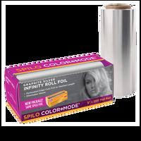 Silver Foil Roll - 5 Inch Wide