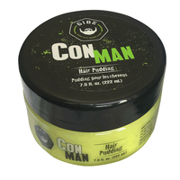 Con Man Hair Pudding