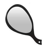 Soft n Style Tear Drop Mirror