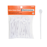 Nylon Roller Picks