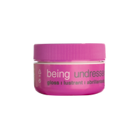 Undressed Texturizing Gloss