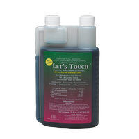 Let''s Touch No Rust Concentrate