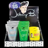 Johnny B Try It  - 14 Piece Display