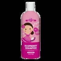 Rosas - Raspberry Shampoo