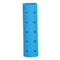 Smooth Magnetic Roller Blue - 11/16 Inch Long