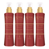 Royal Treatment Pearl Complex Travel Size 4 Pack