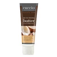 Coconut & White Ginger Butter Blend