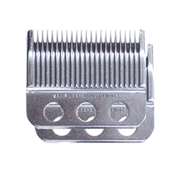 3 Hole Clipper Blade Set 1MM - 3 MM