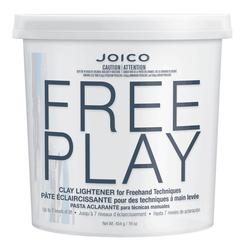 Freeplay Clay Lightener