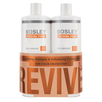 Revive Liter Duo for Color Treated Hair