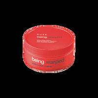 Being Warped Wax