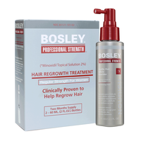 Women''s Regrowth Treatment with Follicle Nourisher