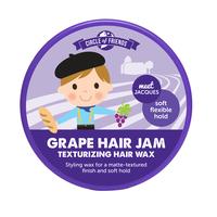 Jacques - Grape Hair Jam