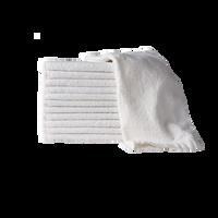 Economy Legacy White Towels