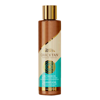 Tan Gorgeous Illuminate & Tan - Self Tan Dry Oil