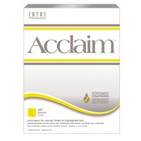 Acid Perm - White