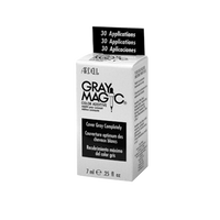 Gray Magic Hair Color Additive