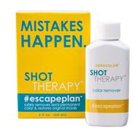 #Escapeplan - color remover