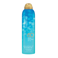 Raydiant Continuous Spray SPF 50 Sunscreen