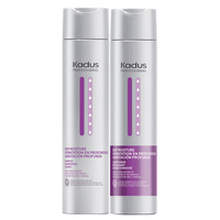 Deep Moisture Shampoo & Conditioner Duo