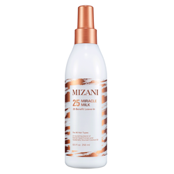 25 Miracle Milk Multi-Benefit Leave-In Spray