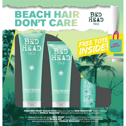 Bed Head - Beach Hair Don''t Care