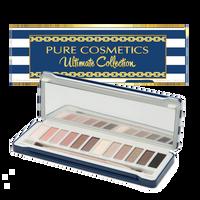 Pure Cosmetics Ultimate Eyeshadow Collection - Nautical