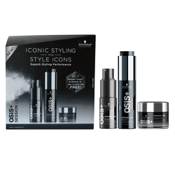 OSIS+ Session Label Try Me Kit