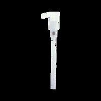 Liter Pump - White