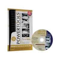 Speed Weaver Comb w/DVD