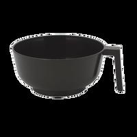 Deep Dish Tint Bowl - Black