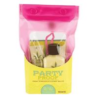 Party Proof - Sweet Pineapple & Honey Melon Body & Lip Duo