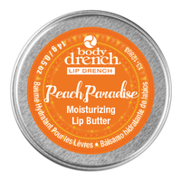 BOHO Peach Paradise Moisturizing Lip Butter