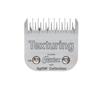 Agion Texturizing Blade for Classic 76 Clipper