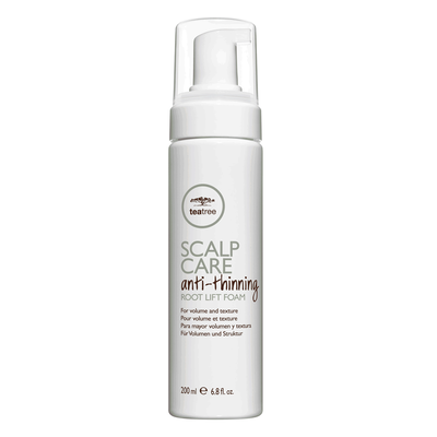 Tea Tree - Scalp Care Anti-Thinning Root Lift Foam