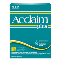 Plus Extra Body Acid Perm