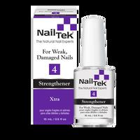 Xtra 4 Nail Strengthener