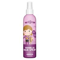 Vanilla Hairspray