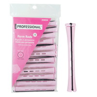 Long Perm Rod - Pink