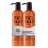 Bed Head Colour Goddess Tween Duo