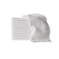 Royale Deluxe White Towel
