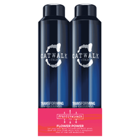 Catwalk Transforming Dry Shampoo Duo