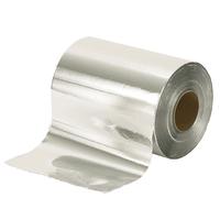 Colortrak Jumbo Foil Roll-Silver