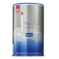 Oxycur Platin - Dust Free Lightening Powder