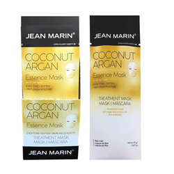 Coconut Argan Essence Mask - 6 count display