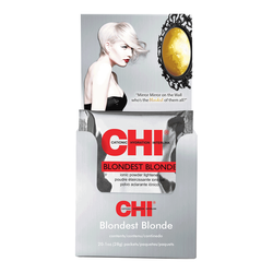 CHI Blondest Blonde 1 oz packette - 20 count